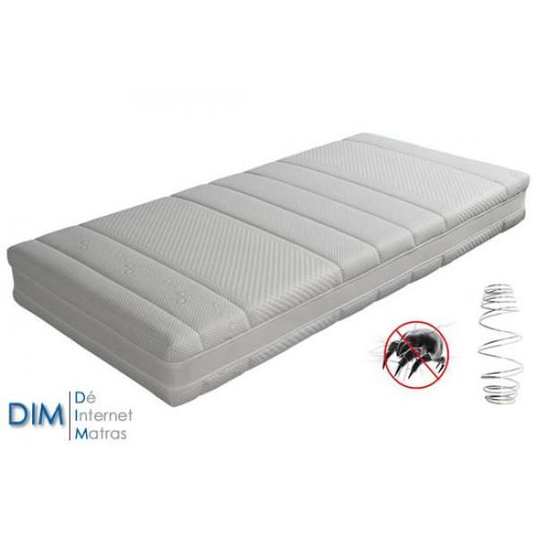 Oregon pocketvering matras van het merk DIM