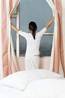 ventilatie slaapkamer