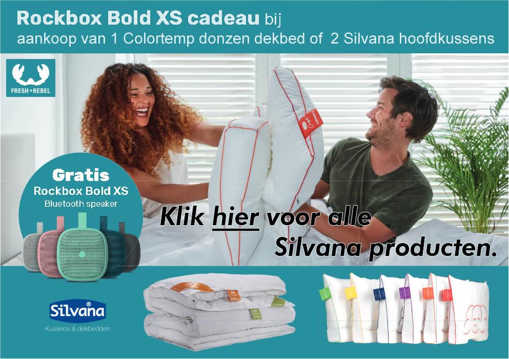 Alle Silvana producten