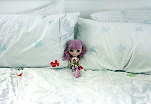 slaapomgeving