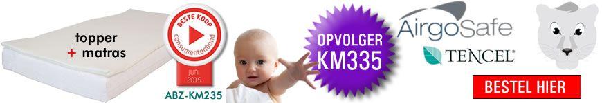 Beste koop ABZ KM235