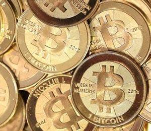Betaal je matras met bitcoins.