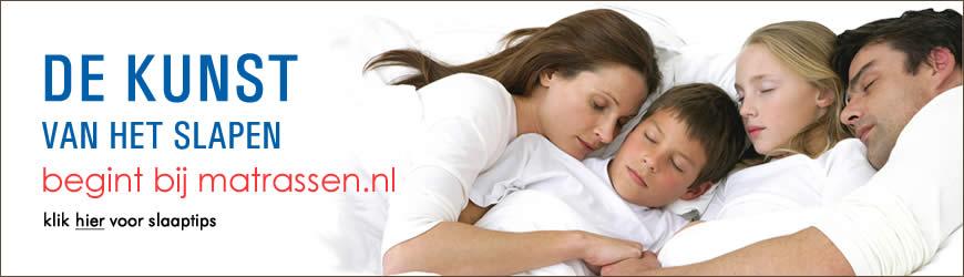 Slaaptips: slaapkamer niet lang in bed, geen middagslaapje en zorg voor een regelmatig slaappatroon
