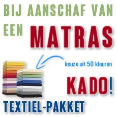 Textiel-pakket KADO!